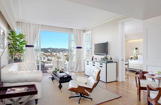 hotel em Los Angeles