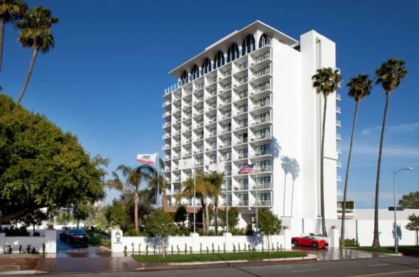 hotel em Los Angeles 28