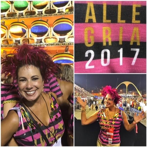Carnaval no Rio
