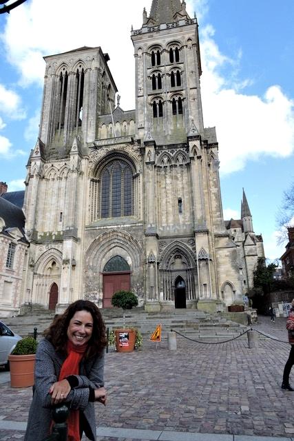 Lisieux na França