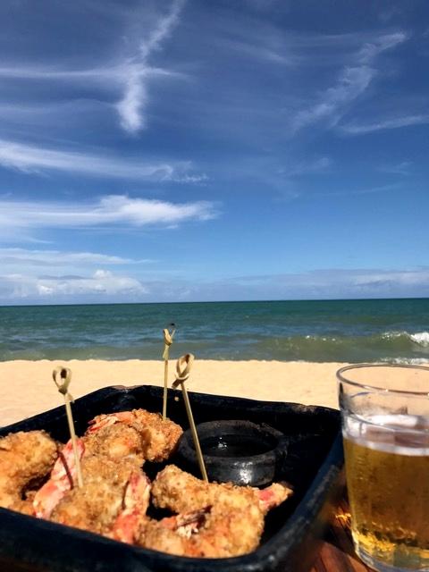 Uxua Beach Club