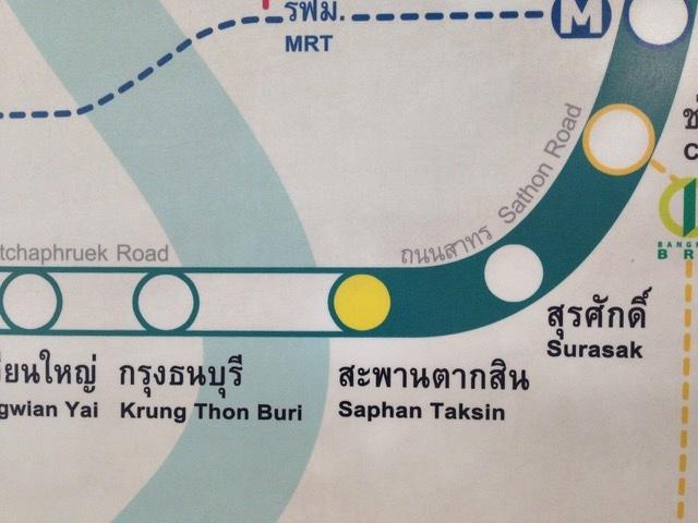 10 passeios imperdíveis em Bangkok