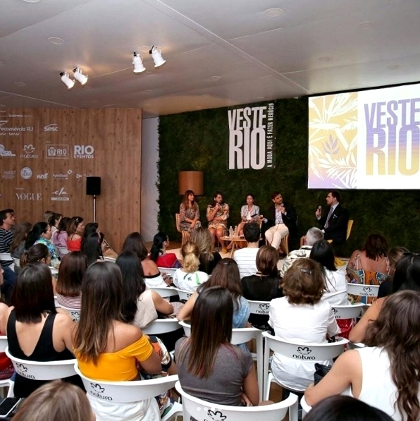 3ª edição do Veste Rio