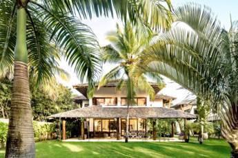 Hotéis na América do Sul para os feriados 10
