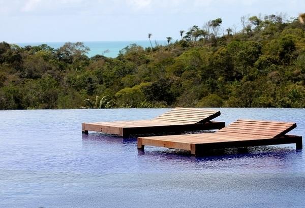 Hotéis na América do Sul para os feriados