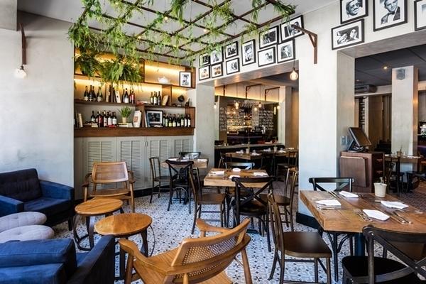 lugares para tomar gin no Rio
