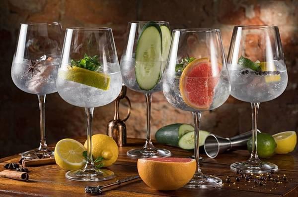 5 Lugares Para Tomar Gin No Rio You Must Go