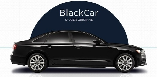 Uber x Cabify