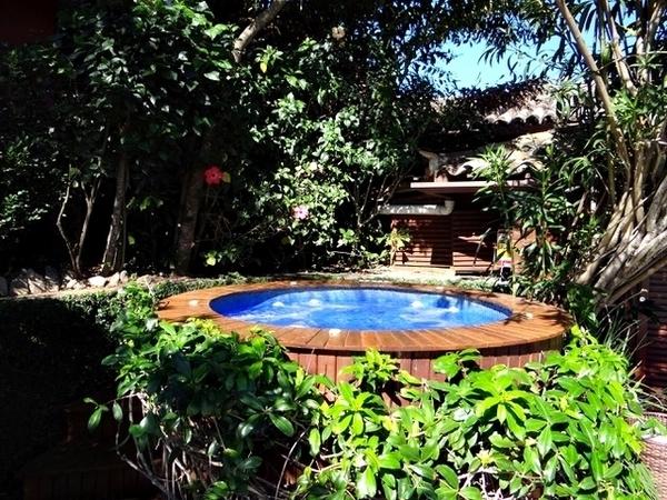 5 hotéis românticos no Brasil