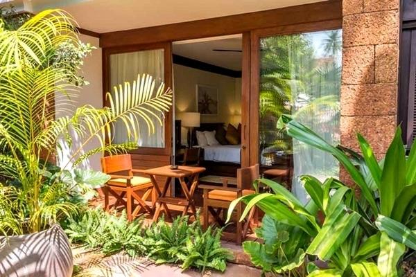 5 hotéis tradicionais no Sudeste Asiático