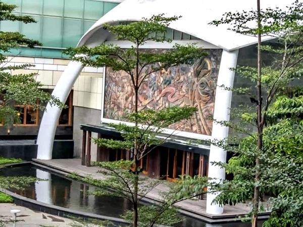 5 hotéis tradicionais no Sudeste Asiático.