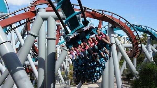 As 10 melhores atrações do Universal Orlando Resort 6