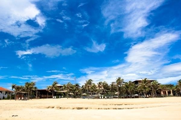 melhor hotel perto de Fortaleza