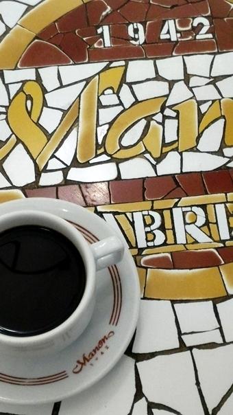 Dia do Café no Rio