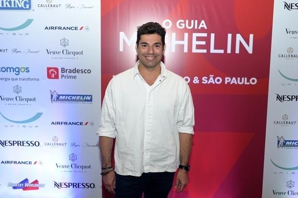 Guia Michelin 2017
