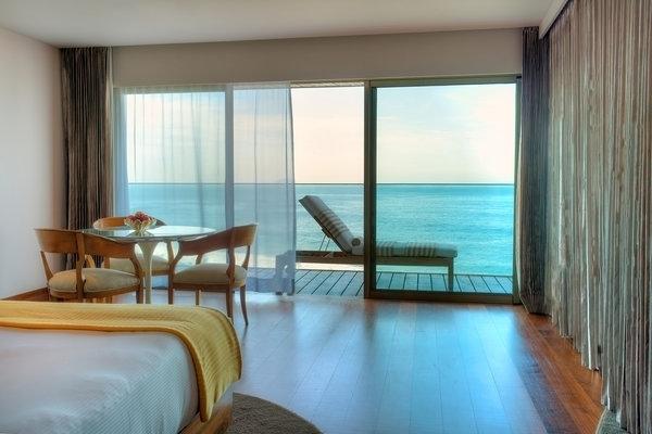 hotéis românticos no Brasil
