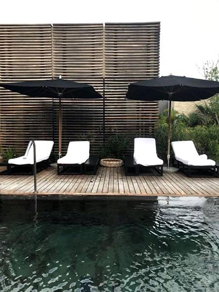 Hotel 5 estrelas em Cancún