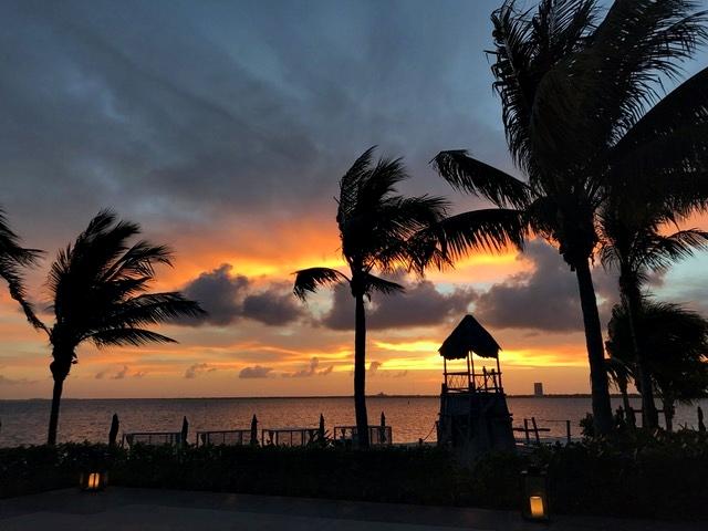 Hotel 5 estrelas em Cancún 23