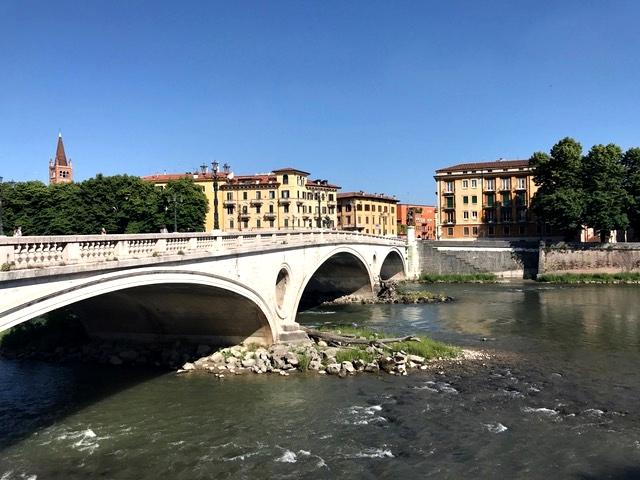 Verona, uma cidade encantadora