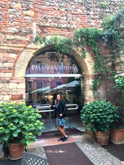 hotel em Verona