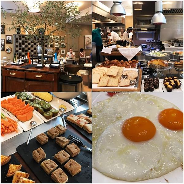 Mais do café da manhã