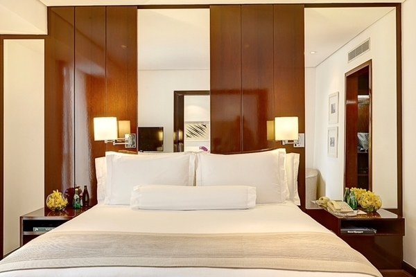 Hotel no Itaim