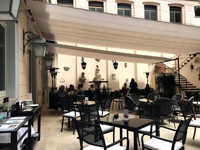 Hassler Roma | Hotel perto da Piazza di Spagna