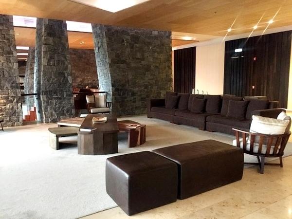 Melhores hotéis da Patagônia Argentina