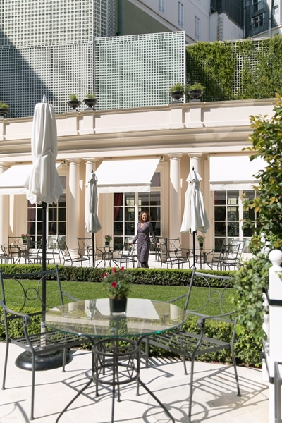melhores hotéis de Paris