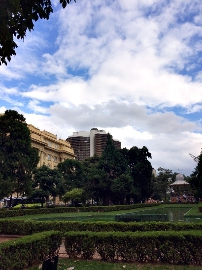 O que fazer em Belo Horizonte