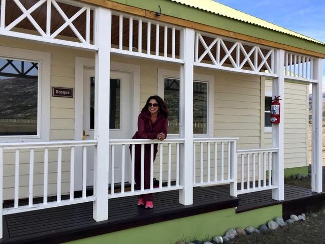 Os melhores hotéis da Patagônia Argentina