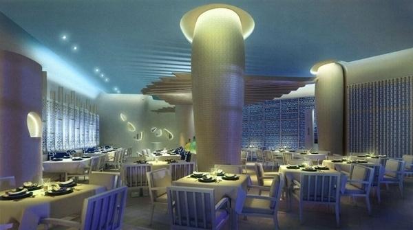 Restaurantes em Bal Harbour