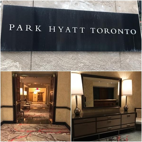 Um pouco do hotel
