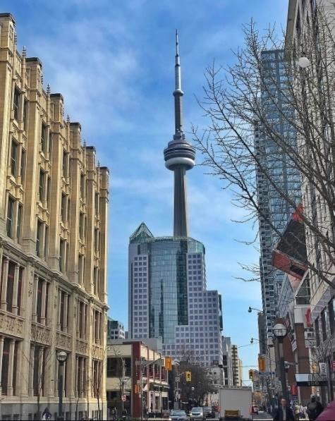 três dias em Toronto