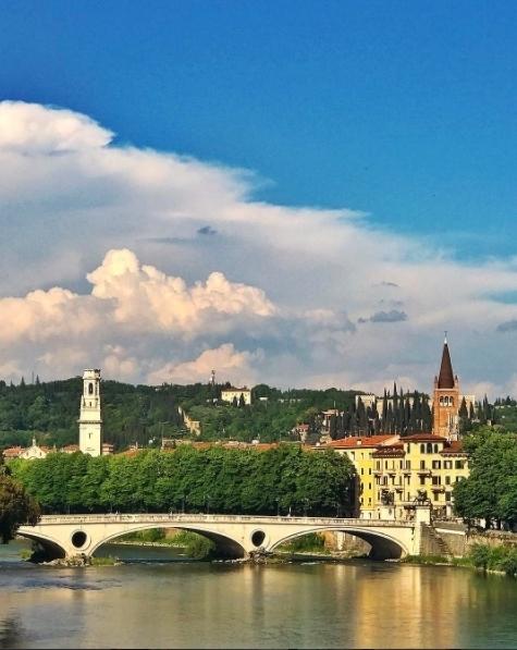 5 cidades românticas na Europa