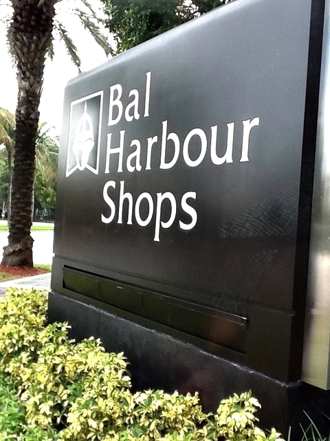 7 shoppings em Miami