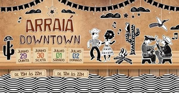 Festas Juninas no Rio