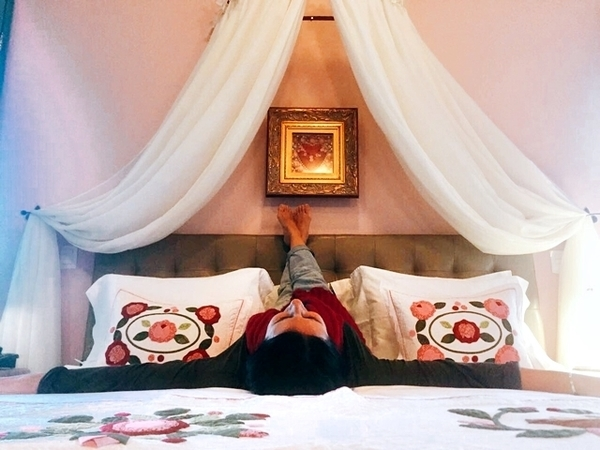 Hotel em Tiradentes