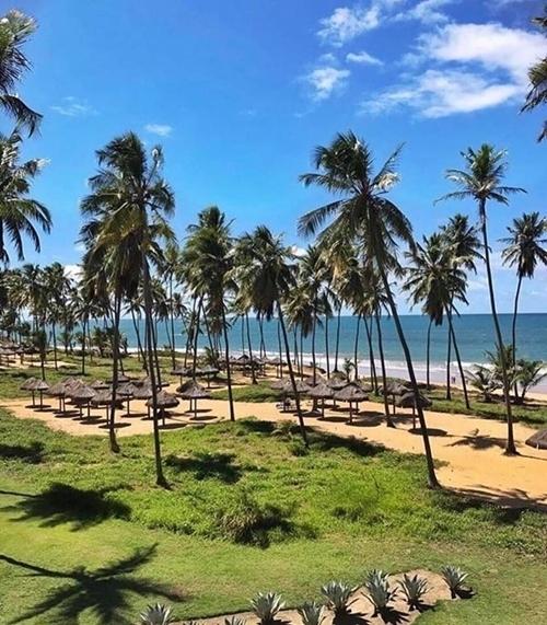 Hotel na Bahia