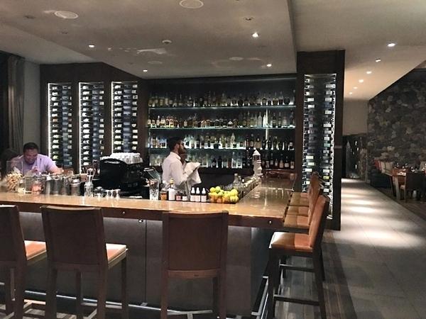 melhores restaurantes em vinícolas do mundo
