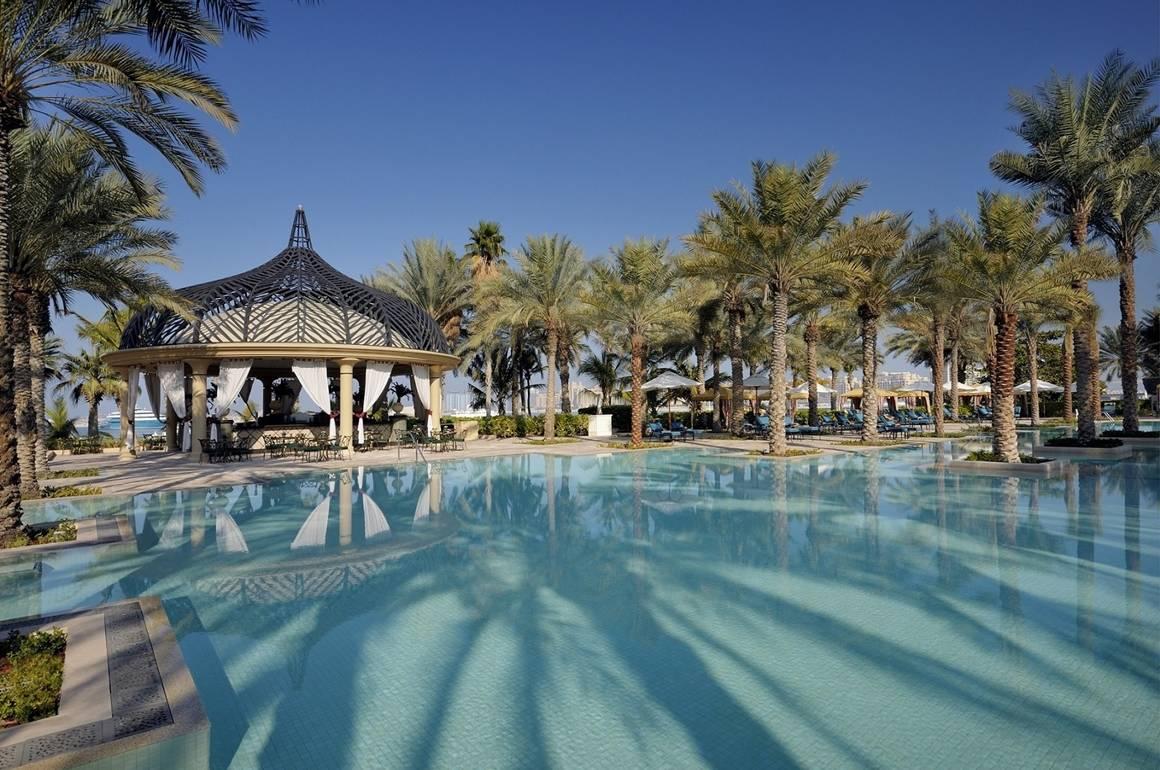 One only royal mirage o melhor hotel de dubai you for No 1 hotel in dubai
