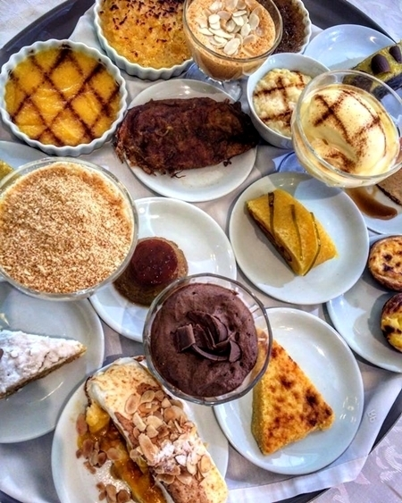 Onde comer no Rio