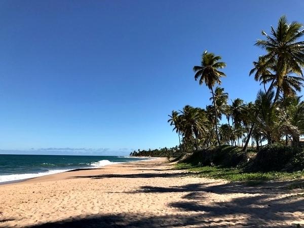Onde ficar na Bahia