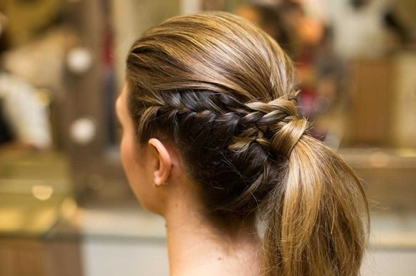 dicas de penteados para viagem