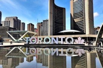 Três dias em Toronto | Onde ir no Canadá