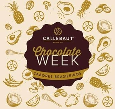 Callebaut Chocolate Week