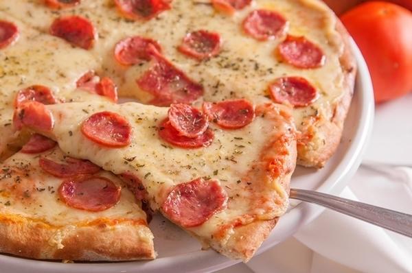 Dia da Pizza em São Paulo