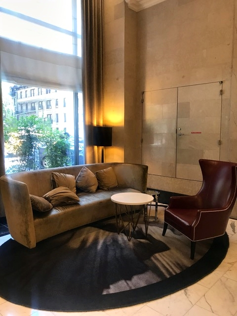 Hotel em Midtown Manhattan