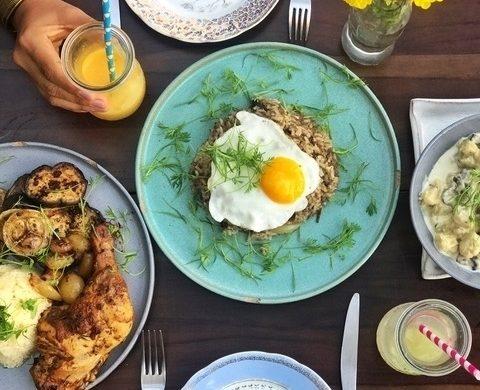 Lugares para tomar café da manhã no Rio - Bastarda Café