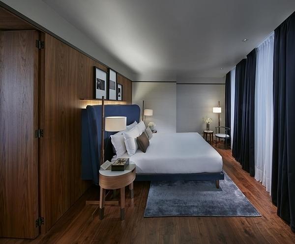 melhores hotéis de Milão